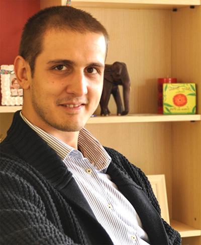 Vlad Negrila