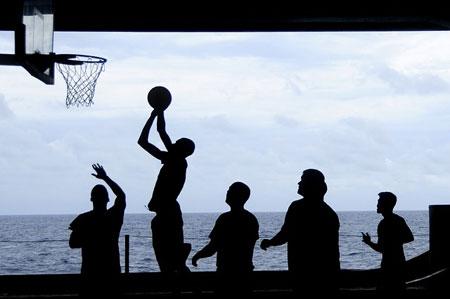 antrenament mental in sport baschet